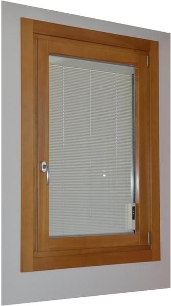 Veneziane nel vetrocamera delle finestre brescia e lago for Veneziane interno vetro pellini